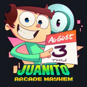 Buy Juanito Arcade Mayhem CD Key Compare Prices