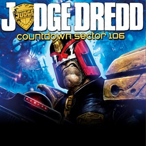 Buy Judge Dredd Countdown Sector 106 CD Key Compare Prices