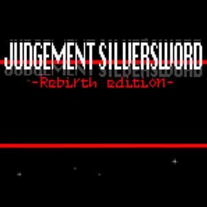 JUDGEMENT SILVERSWORD Resurrection
