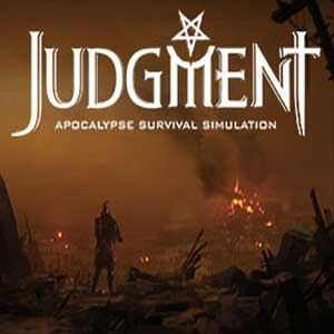 Buy Judgment Apocalypse Survival Simulation CD Key Compare Prices