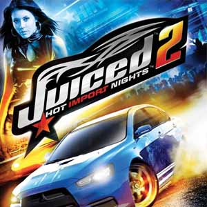Buy Juiced 2 Hot Import Nights Xbox 360 Code Compare Prices
