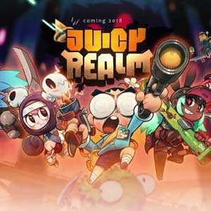 Buy Juicy Realm CD Key Compare Prices
