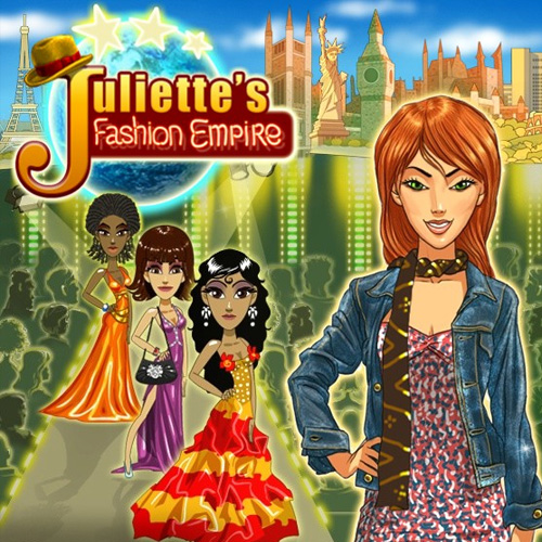 Buy Juliettes Fashion Empire CD Key Compare Prices