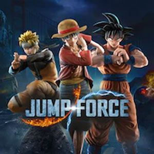 Buy Jump Force PS5 Compare Prices