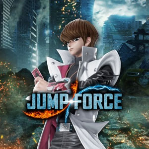 Buy JUMP FORCE Character Pack 1 Seto Kaiba CD Key Compare Prices