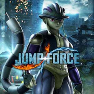 JUMP FORCE Character Pack 11 Meruem