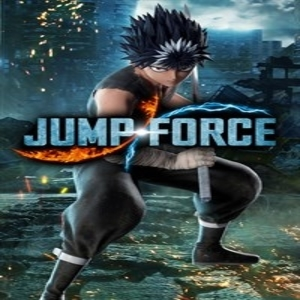 JUMP FORCE Character Pack 12 Hiei