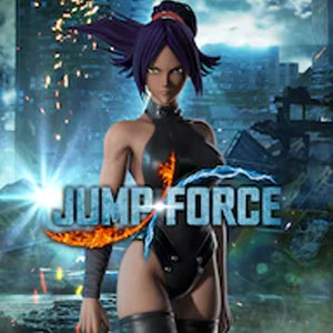 JUMP FORCE Character Pack 13 Yoruichi Shihoin