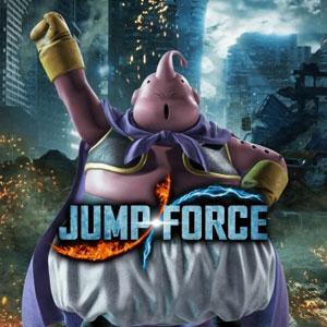 JUMP FORCE Character Pack 4 Majin Buu