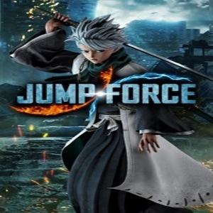 JUMP FORCE Character Pack 6 Toshiro Hitsugaya