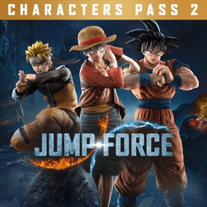 Buy JUMP FORCE Characters Pass 2 PS4 Compare Prices