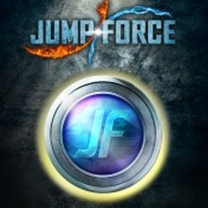 JUMP FORCE JF Medals