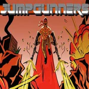 Buy Jump Gunners Xbox One Compare Prices
