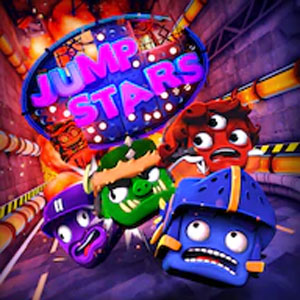 Buy Jump Stars Xbox Series X Compare Prices