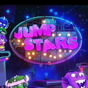Buy Jump Stars Xbox One Compare Prices