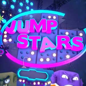 Buy Jump Stars CD Key Compare Prices