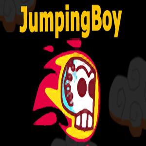 JumpingBoy