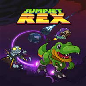 Buy Jumpjet Rex Xbox Series Compare Prices