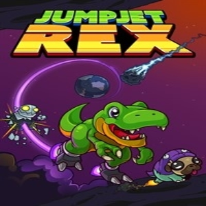 Buy JumpJet Rex Xbox One Compare Prices