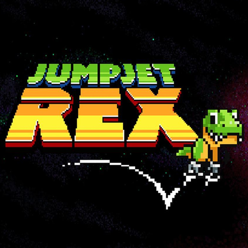 Buy JumpJet Rex CD Key Compare Prices