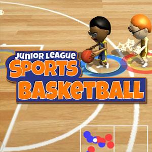 Junior League Sports Basketball