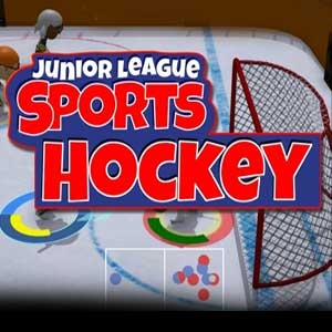 Junior League Sports Ice Hockey