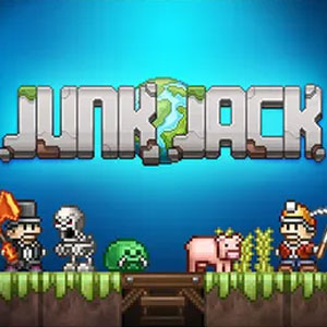 Buy Junk Jack Nintendo Switch Compare Prices