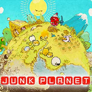 Buy JUNK PLANET Nintendo Switch Compare Prices