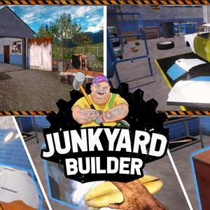 Junkyard Builder