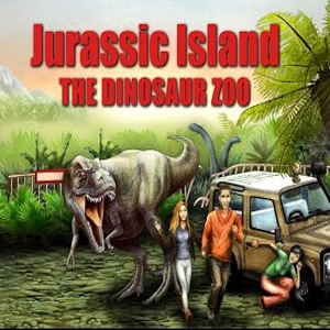 Buy Jurassic Island The Dinosaur Zoo CD Key Compare Prices