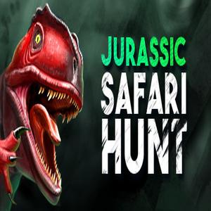 Jurassic Safari Hunt
