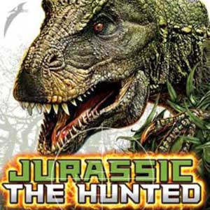 Buy Jurassic The Hunted PS3 Game Code Compare Prices