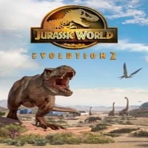 Buy Jurassic World Evolution 2 Xbox Series Compare Prices