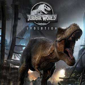 Buy Jurassic World Evolution PS4 Compare Prices