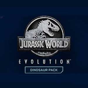 Buy Jurassic World Evolution Deluxe Dinosaur Pack CD Key Compare Prices