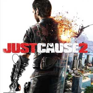 Buy Just Cause 2 PS3 Game Code Compare Prices