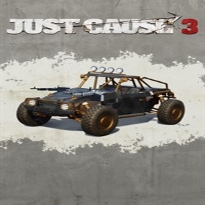 Just Cause 3 Combat Buggy