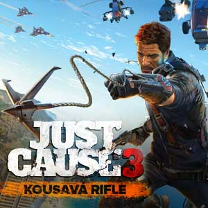 Buy Just Cause 3 Kousavá Rifle CD Key Compare Prices