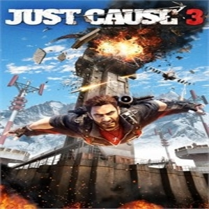 Just Cause 3 Ultimate Mission Weapon and Vehicle Pack