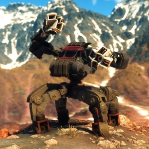 Buy Just Cause 4 Brawler Mech PS4 Compare Prices