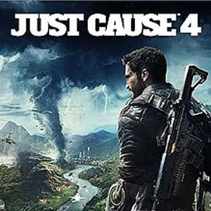 Buy Just Cause 4 PS4 Compare Prices