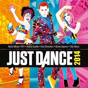 Buy Just Dance 2014 Nintendo Wii U Download Code Compare Prices