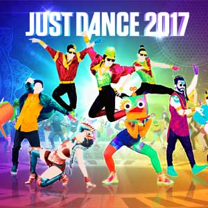 Buy Just Dance 2017 PS3 Game Code Compare Prices