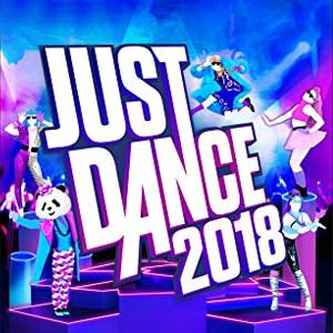 Buy Just Dance 2018 PS3 Game Code Compare Prices