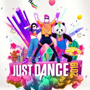 Buy Just Dance 2019 Nintendo Wii U Compare Prices