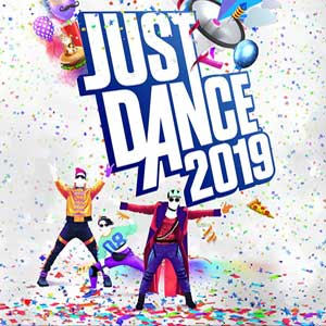 Buy Just Dance 2019 Nintendo Switch Compare Prices