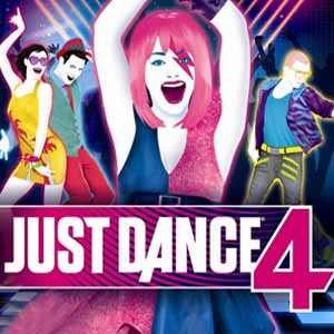 Buy Just Dance 4 Nintendo Wii U Download Code Compare Prices