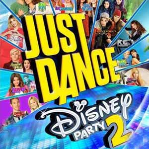 Buy Just Dance Disney 2 Xbox 360 Code Compare Prices