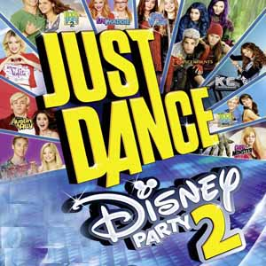 Buy Just Dance Disney Party 2 Nintendo Wii U Download Code Compare Prices