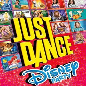 Buy Just Dance Disney Party Xbox 360 Code Compare Prices